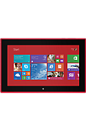 Nokia Lumia 2520 in Red