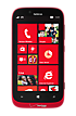 NokiaLumia 822 Red