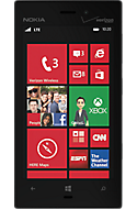 Nokia Lumia 928 in White (Certified Pre-Owned)