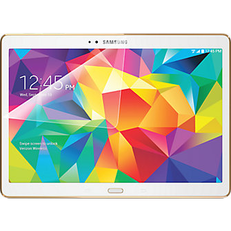 Anti-Scratch Screen Protector for Samsung Galaxy Tab S 10.5