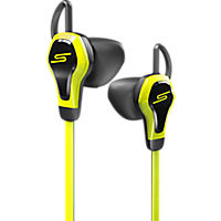 STREET by 50 BioSport In-Ear Wired Ear Buds With Heart Monitor - Yellow