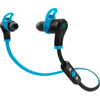 SYNC by 50 In-Ear Wireless Sport Headphones - Blue