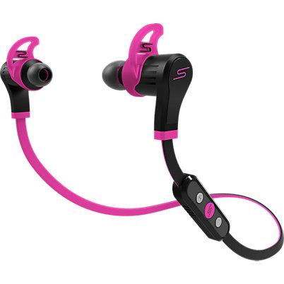 SYNC by 50 In-Ear Wireless Sport Headphones - Pink