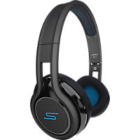 STREET by 50 On-Ear Wired Headphones - Black