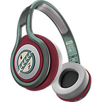 Star Wars First Edition On-Ear Headphones - Boba Fett