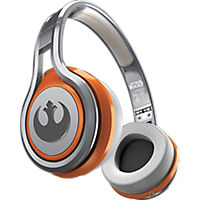 Star Wars First Edition On-Ear Headphones - Rebel Alliance
