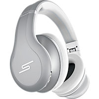 STREET by 50 Over-Ear ANC Wired Headphones - Cool Silver
