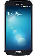 Galaxy S® 4 mini in Black (Certified Pre-Owned)