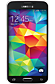 Samsung Galaxy S5 16GB Charcoal Black Picture