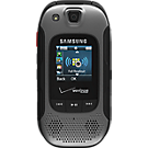 Samsung Convoy™ 3 in Black