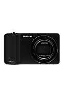 Samsung Galaxy Camera™ in Black