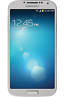 Samsung Galaxy S® 4 in White Frost (Certified Pre-Owned)