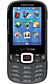 Samsung Intensity III in Steel Gray