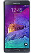 SamsungGalaxy Note 4 Charcoal Black