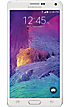 SamsungGalaxy Note 4 Frost White
