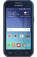 Samsung Galaxy J1™ in Blue