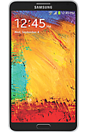 Galaxy Note® 3 in Black (Certified Pre-Owned)