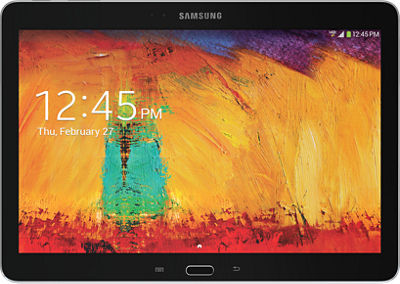 Samsung Galaxy Note 10.1 2014 Edition - Black - 32 GB