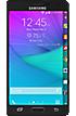 SamsungGalaxy Note Edge Charcoal Black