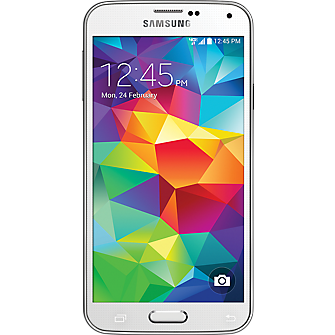 Galaxy S® 5 (Certified Pre-Owned)