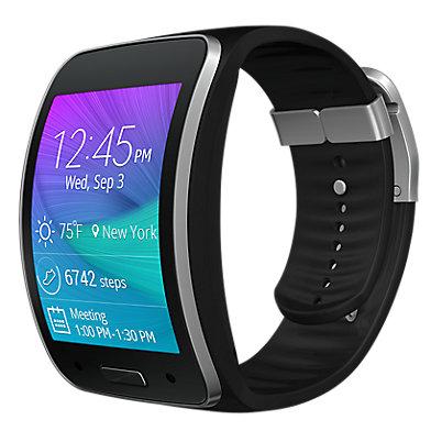 Samsung Gear S™ in Black