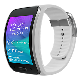 Samsung Gear S™ in White