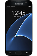 Samsung Galaxy S7 32GB in Black Onyx