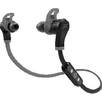 SYNC by 50 In-Ear Wireless Sport Headphones - Black