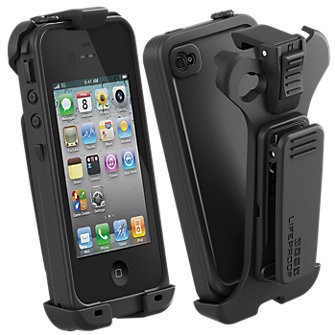 LifeProof Belt Clip
