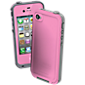 LIFEPROOF™ Waterproof Case - iPhone® 4/4S - Pink
