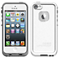 LIFEPROOF  Waterproof Case - iPhone 5 - White