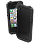 LIFEPROOF™ Waterproof Case - iPhone® 4/4S - Black
