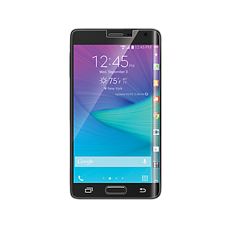 Anti-Scratch Screen Protector for Samsung Galaxy Note Edge