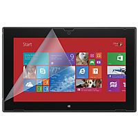 Anti-Scratch Screen Protector (3 Pack) for Lumia 2520