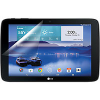 Anti-Scratch Screen Protector for LG G Pad 10.1 LTE