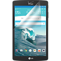 Anti-Scratch Screen Protector for LG G Pad X8.3 - 3 Pack