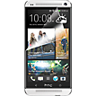 Anti-Scratch Display Protectors (3-Pack) with Screen Wipe for HTC One