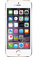 Apple iPhone 5s 16GB in Gold