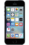 Apple iPhone 5s 16GB in Space Gray