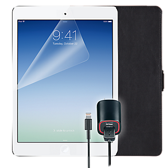 Premium Home Bundle for Apple iPad Air