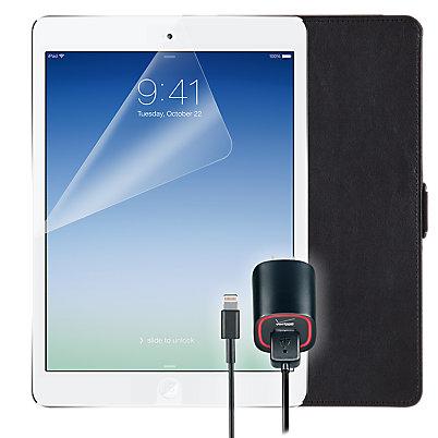 Premium Home Bundle for Apple iPad Air