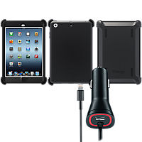 Deluxe Travel Bundle for Apple iPad mini 3