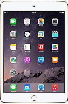 Apple iPad mini 3 16GB in Gold