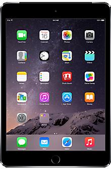 Apple iPad mini 3 16GB in Space Gray