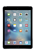 Apple® iPad® Air 2 Space Gray 16GB