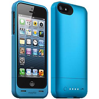 Mophie Juice Pack Helium Blue Phone Carriers