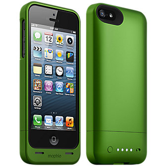 mophie juice pack helium - Green