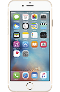Apple® iPhone® 6 16GB in Gold