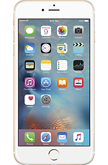 iPhone 6 Plus 64GB in Gold