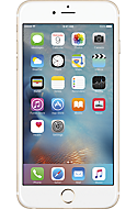 iPhone 6 Plus 128GB in Gold
